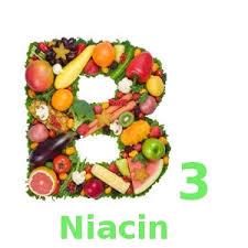 niacin detox - Niacin Benefits