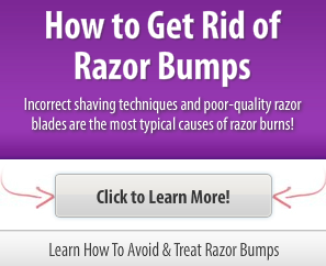 How to Get Rid of Shaving Bumps and Razor Burns Fast-2