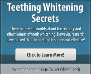 What Is The Best Over The Counter Teeth Whitening Product
