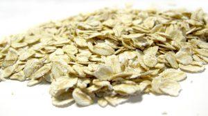 oatmeal for poison ivy rash